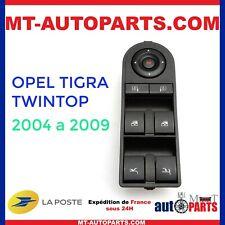 Commutateur Commodo Interrupteur Leve Vitre Opel Tigra B Twintop 2004 à 2009