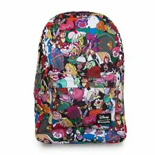 Loungefly Alice in Wonderland Backpack 2017 NEW RELEASE Disney Backpack NEW