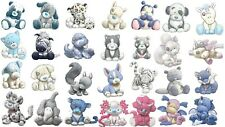 """4"""" My Blue Nose Friends Large Selection Including Limited Editions"""