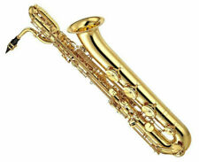 Yamaha YBS-52 Intermediate Eb Baritone Saxophone
