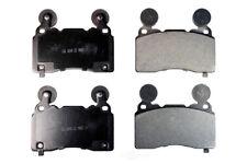 Disc Brake Pad Set-SS Front Autopartsource MF1474