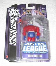 Orion (Green Lantern label package mistake) - Justice League Unlimited - MOC