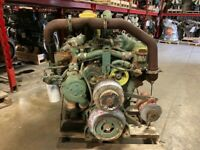 Detroit 8V92TA Military Diesel Engine. 445HP. All Complete and Run Tested