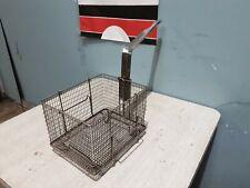Henny Penny Oem Frying Basket For Elect Henny Penny Pressure Fryer Model 500c