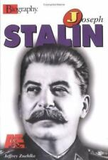 Joseph Stalin (Biography (Lerner Hardcover))