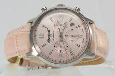 Ingersoll 1892 reloj pulsera unisex Automatic 22 Jewels Limited Edition