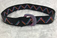 Anne Klein Womens Multi Colored Belt Medium