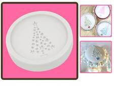 Katy Sue Designs Christmas Tree Cupcake Mould    FAST DESPATCH