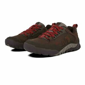 Merrell Annex Trax Low Mens Brown Outdoors Walking Trekking Shoes Trainers