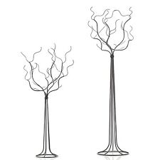 WROUGHT IRON TREE, WEDDING & EVENT