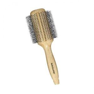 Professional Brush Babyliss Wood Exotic blow-dry BABWB