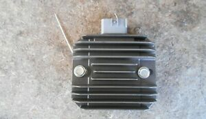 Voltage Regulator Rectifier - 210660732 - Kawasaki EX300 EX 300 Ninja ABS (2)