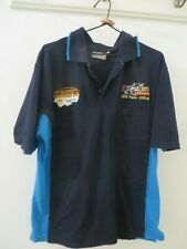 2010 Clipsal 500 Adelaide Race Official Polo Top V8 Supercars