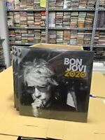 Bon Jovi 2 LP 2020 Versiegelt