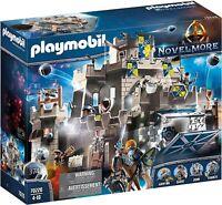 Playmobil #70220 Grand Castle of Novelmore New Factory Sealed