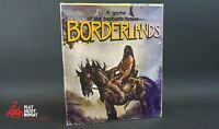 Borderlands Board Game Good Condition FAST AND FREE UK POSTAGE