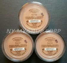 BareMinerals Escentuals FAUX TAN All-Over Face Color 1.5 gm .05 oz.<<<PACK of 3>