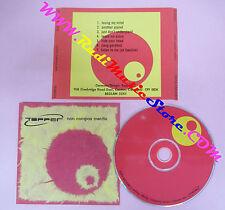 CD TOPPER Non Compos Mentis 1999 Uk BEDLAM CD001 no lp mc dvd (CS14)