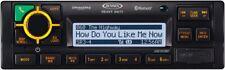 Jensen AM/FM/WB/iPod and iPhone Ready/SiriusXM/Bluetooth Stereo JHD1635BTB