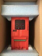 SEW EuroDrive 4.0 kW 5 HP MoviTrac LTE MC LTE A0040-503-1-00 (60 Hz) New in Box