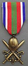 Médaille TRN Titre Reconnaissance de la Nation Modèle MAGNINO