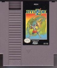 HYDLIDE CLASSIC ORIGINAL NINTENDO GAME SYSTEM NES HQ