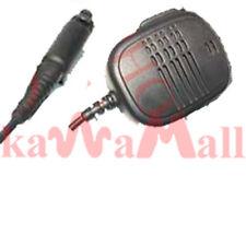 Reg Speaker Mic Motorola EX500 EX600 EX600XLS XLS