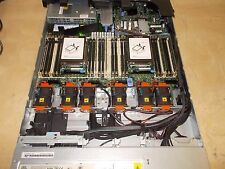 IBM X3550 M4  Server  2x Xeon E5-2640@2.5GHz  20GB ECC NO HDD 2x 550W PSU M5110