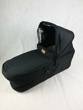 Mountain Buggy Duet Carrycot Plus, Black - V3.6 - NEW with Tags - Opened Box