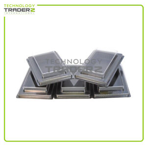 (Lot of 5) Memory RAM Tray for Laptop/Notebook SoDIMM DDR2 DDR3 DDR4 * Pulled *