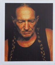 Willie Nelson Sticker Decal Red Headed Stranger Pancho And Lefty New Design