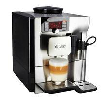 Bosch TES80359DE VeroSelection 300 Edelstahl/Anthrazit Kaffeevollautomat