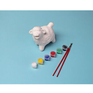 PYO - Paint your Own Spring Lamb