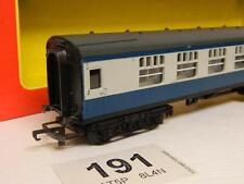Tri-ang Standard Plastic OO Gauge Model Railway Coaches