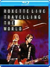 Roxette - Live-Travelling the World (OVP)