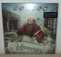 KANSAS - LEFTOVERTURE - MOV - MUSIC ON VINYL - LP