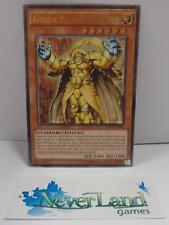 GCC Game Gioco Carta Yu Gi Oh - OP02-IT002 ULTIMATE KURAZ IL MONARCA DELLA LUCE