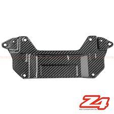 2015-2018 R1 R1M R1S Driver Seat Frame Battery Mounting Bracket Carbon Fiber