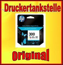 Cartucho impresora HP 300 Photosmart c4670 c4680 c4685 c4780 hp envy 100 d410a nuevo