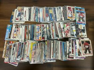 Patrick Roy Huge 400 Card Lot HOF 💲🏒📈🔥