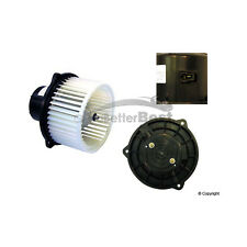 One New TYC HVAC Blower Motor 700128 for Hyundai Elantra Tiburon