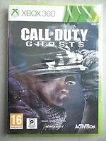 Call Of Duty Ghosts Jeu Vidéo XBOX 360