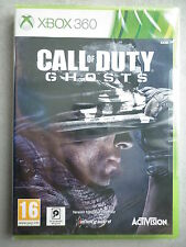 Call Of Duty Ghosts Jeu Vidéo XBOX 360