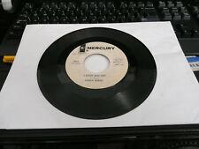 record 45 Chuck Berry promo R&B Soul > Nitty Gritty on mercury NM-