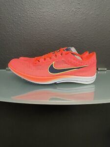 Men's 7 Nike Zoomx Dragonfly Spike CV0400-800