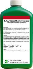ILKA Waschhallenreiniger Konzentrat mit hoher Reinigungskraft 1 Liter