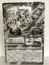 MIRAGE (Clear) Transformers Henkei Takara Tomy Unopened/Sealed USA Seller
