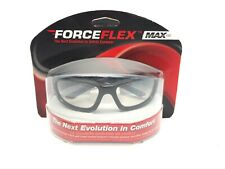 3m Safety Glasses Eyewear Forceflex Max