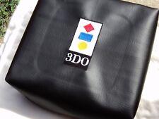 3DO Panasonic Custom Dustcover