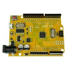 Arduino Uno R3 ATMEGA328P Development Board Micro USB